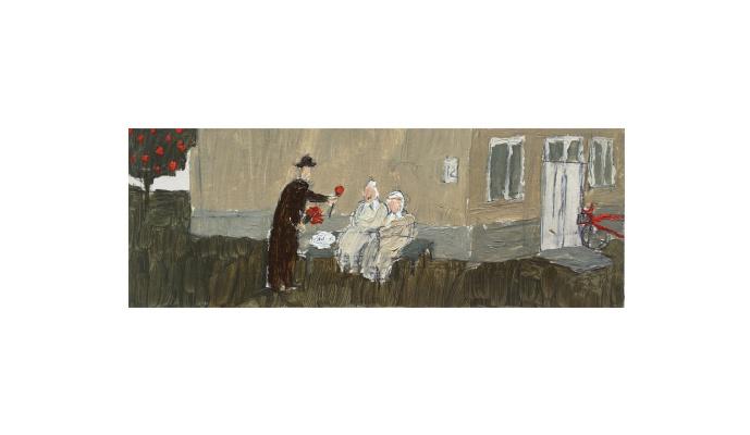 Elizaveta Andreevna Mikhaylova. Provincial stories.