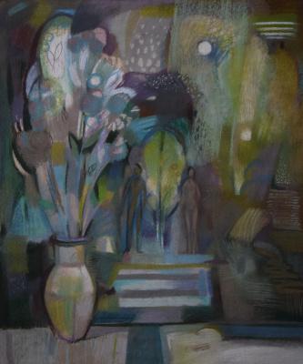 Rumyana Vnukova. Shadows in Paradise