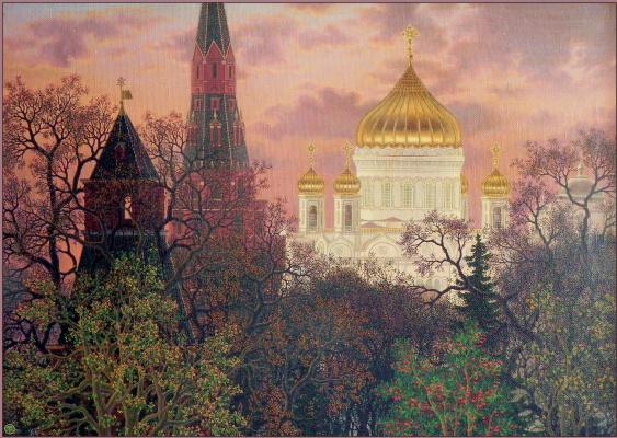 "Vasily Vasilyevich Timofeev. ""Revival"""