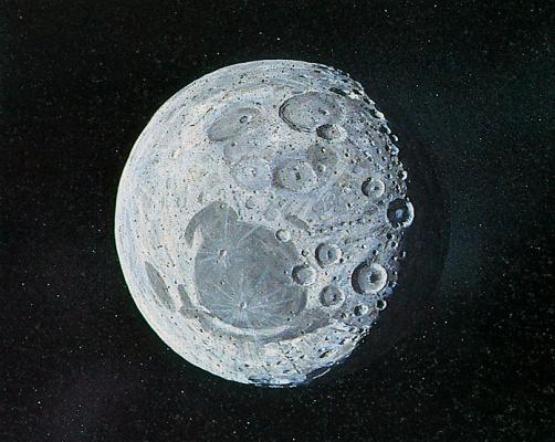 William Hartmann. Asteroid