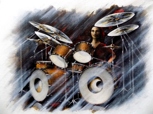 Alex Visiroff. Skimming rhythms