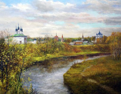 Сергей Владимирович Дорофеев. Gold of Russia