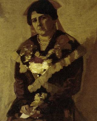 Панчо Гутьеррес Коссио. Сюжет 6