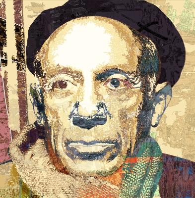 Vladimir Evgen'evich Koreshkov. ... Trinidad Martyr ... Partebrascimism