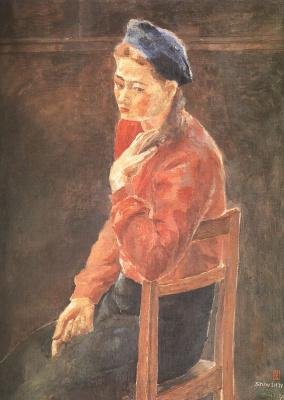 Бьюн Ши Джи. Портрет 9