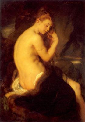 Алонсо Кано. Венера