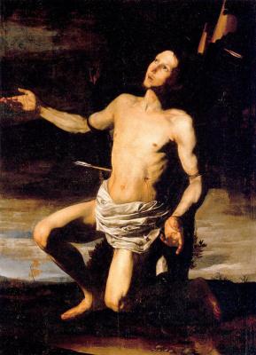 Jose de Ribera. Plot 15