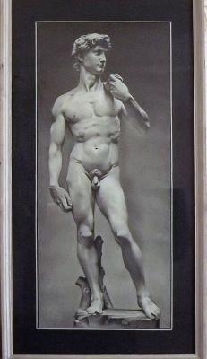Sergei Hinz. David