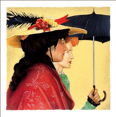 Уилл Буллас. Международный женский день