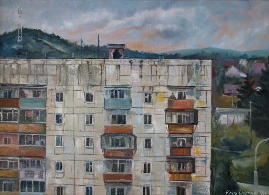 Catherine Vladislavovna Ivleva. House
