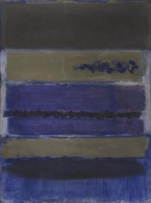 Rothko Mark. No. 5