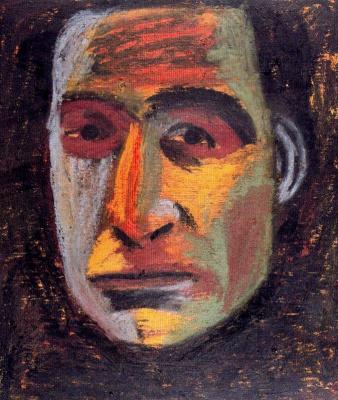 Хуан Ботас. Сюжет 2