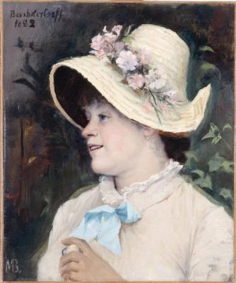 Мария Константиновна Башкирцева. Парижанка (Ирма)