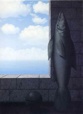 Рене Магритт. Поиск истины