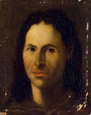 Алонсо Кано. Портрет Гарсиласо де ла Веги
