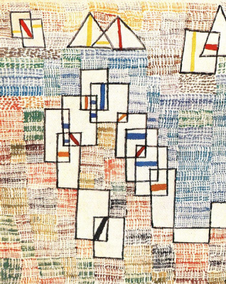 Paul Klee. Provence