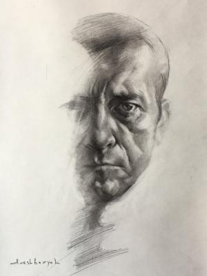 Yuri Ivashkevich. I