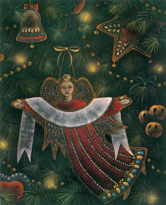 Джойс Патти. Рождественская сказка