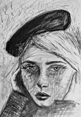 Елена Валерьевна Ведяева. Anna