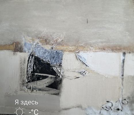 Anatoly Vasilyevich Kuznetsov. Composition -8