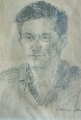 Vasily Fadeevich Demin. Demin Nikolay Fadeevich