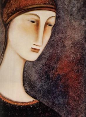 Сильвия Лароз. Поиск памяти