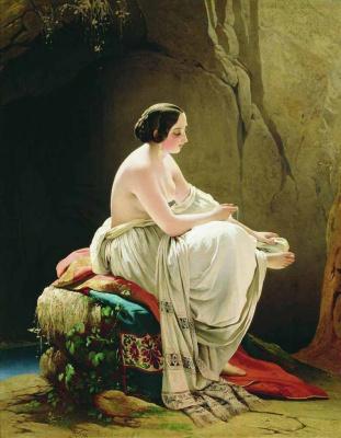Bather.1844
