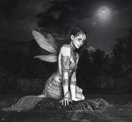 Кейт Давидзиак. Крылья