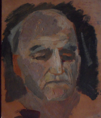 Artist Otarov Boris S.