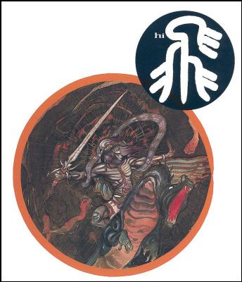 Yoshitaka Amano. Plot 45