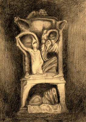 Alexander Hermesov. Crypt