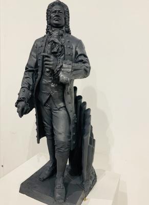 Arutiun Akobyan. Johann Sebastian Bach
