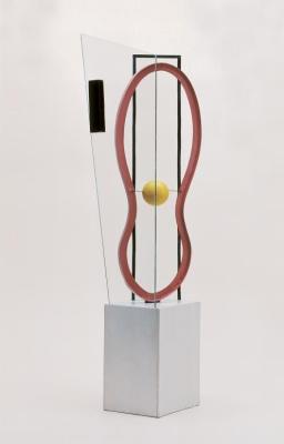 Rzeźba Abstrakcyjna II