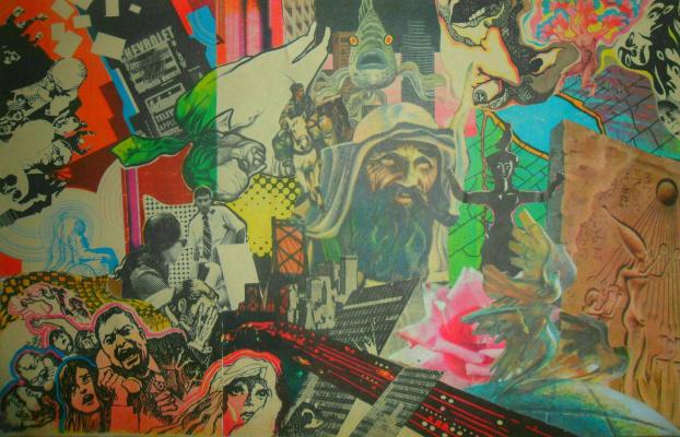 Савва Русов. Путь шамана