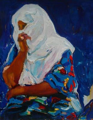 Renat Ramazanov. Shy