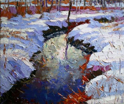 Михаил Рудник. Sketch 169