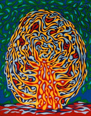 Nikolai Nikolayevich Sednin. The Tree Of Knowledge
