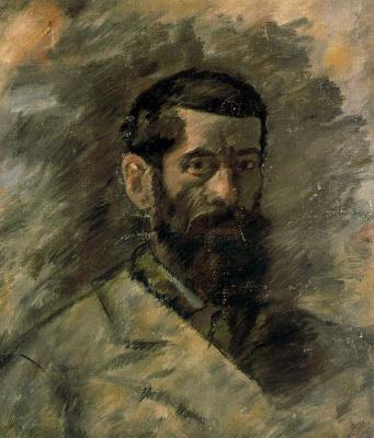 Франциско Итуррино. Сюжет 30