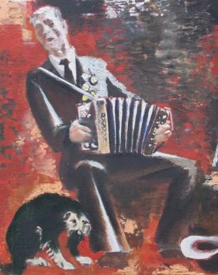 Anatoly Alekseevich Bolkhontsev. Untitled