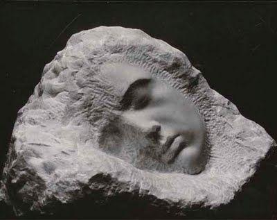 Константин Бранкузи. Сон.