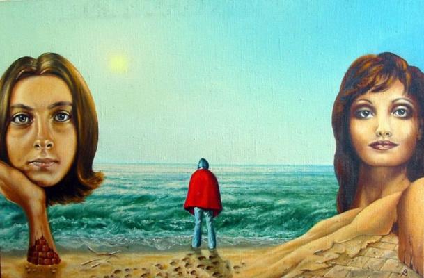 Vladimir Vasilyevich Abaimov. Pondering on Breakwaters' Nature