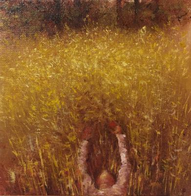 Анастасия Ораина. Infinity