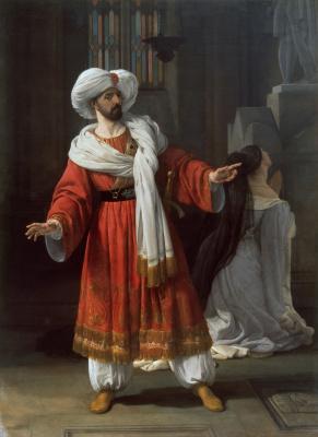 Arabs in Gaul