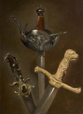 Три меча