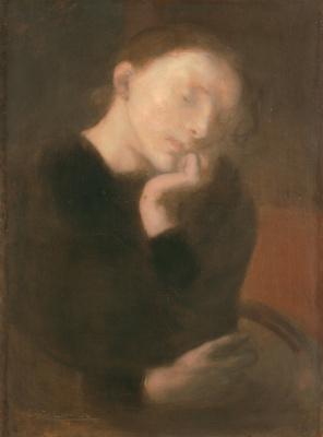 Eugene Carrier. Reflections
