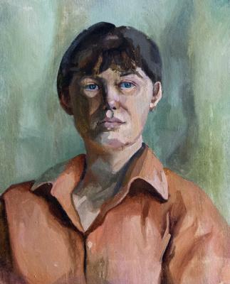 Ilya Igorevich Statsura. Stasya. Model