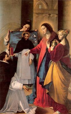 Хуан Баутиста дель Майно. Святые
