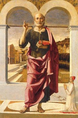 Бартоломео Монтанья. Проповеди святого