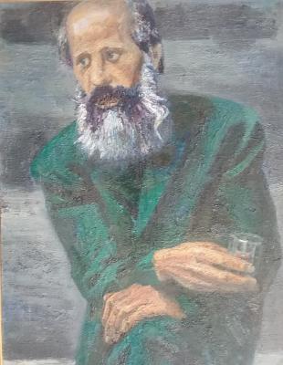 Anatoly Alekseevich Bolkhontsev. Belyavsky