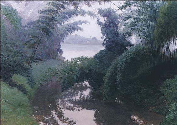 Цзянь Чонг Мин. Сюжет 26